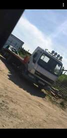 Daf lf 45 150 for breaking, parts