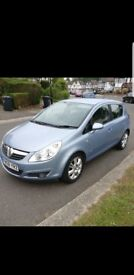 2008 Vauxhall Corsa breaking for parts