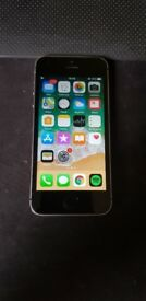 iPhone 5s 64gb *Unlocked*