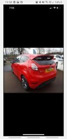 image for Ford, FIESTA, Hatchback, 2016, Manual, 998 (cc), 3 doors