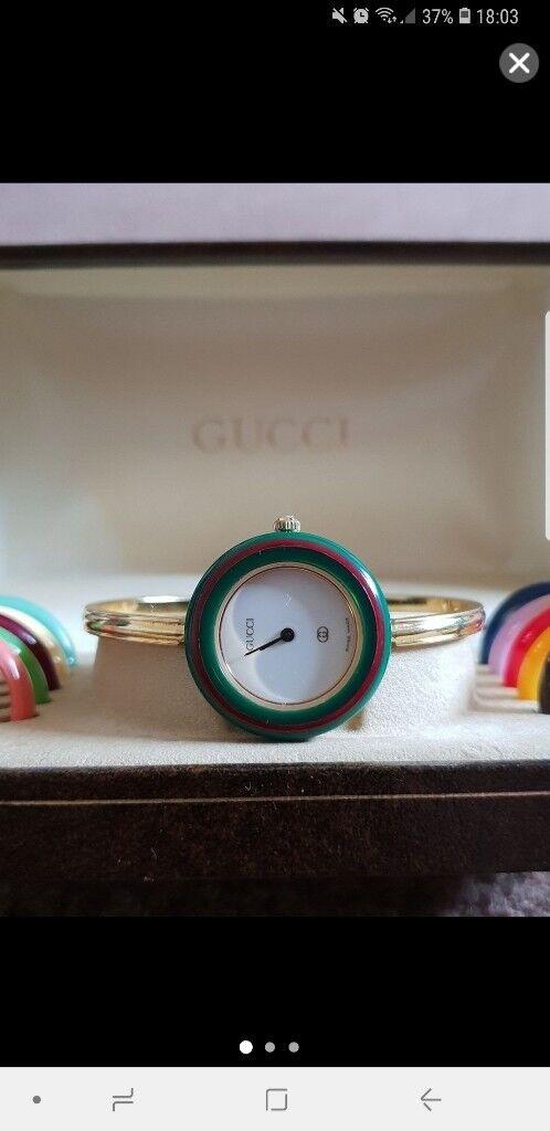 de689d4dc5d Gucci 1100L Ladies Watch
