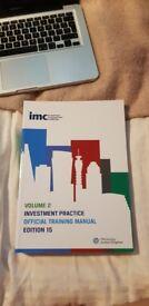 IMC Book Unit 2 / Edition 15 (current version)