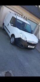 Vauxhall combo 1.3 van
