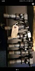Jaguar x type coil packs
