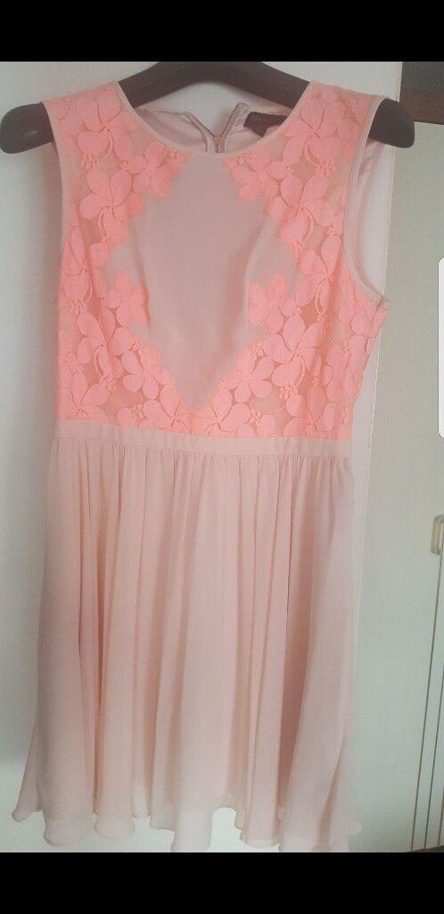 Ted Baker mini dress size 12