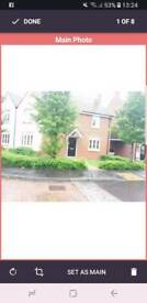 3 bed house in Swindon