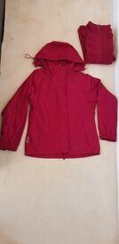 Various Ladies Jackets