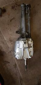 4 speed gearbox for classic ford cortina capri escort