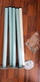 Ikea desk legs(5)
