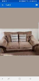Dfs Sofa 2 Large 2 seaters