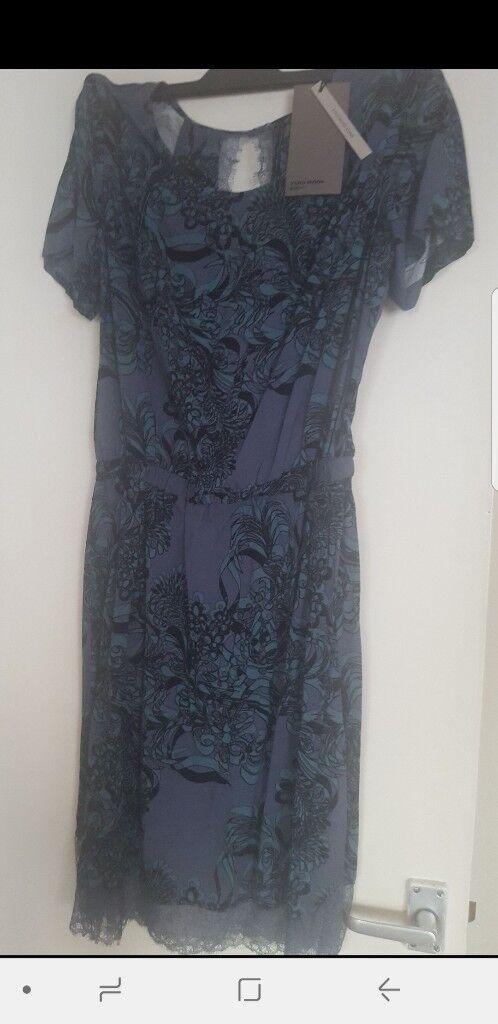 Vero Moda brand new midi dress