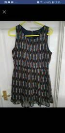 Mela London dress size 12