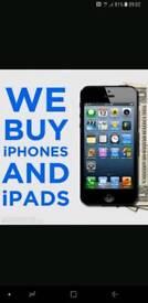 WANTED iPhone, iPad, iMac, iWatch & MacBook