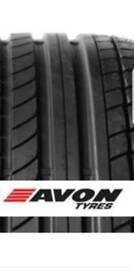 4x Avon 225/45r17