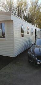static caravan for sale haggerston castle