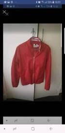 Topman.harrington style jacket**small**