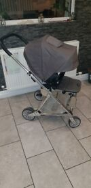 Mamas&Papas Urbo Pushchair for Sale