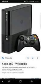 Xbox 360 spares or repairs