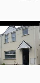 3 bed semi with driveway, recently refurbished (Annsborough)