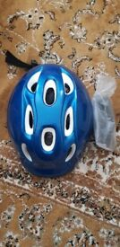 Kids helmet for cycle or scooter