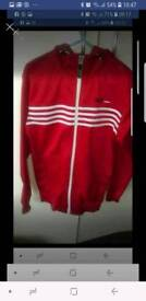 Men's Gio-Goi hooded jacket **small**