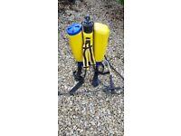 Knapsack sprayer   Stuff for Sale - Gumtree