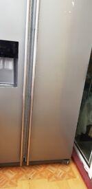 Samsung American style fridge freezer pick up only