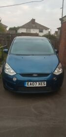 Ford SMax 1.8tdci 2007
