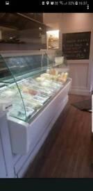 deli counter for sale