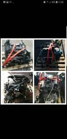 2.0 Tfsi engine k04 Audi s3 cupra golf mk5 Edition 30