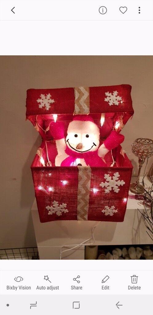 Various christmas