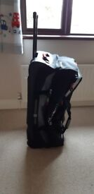 Northern Diver 160 litres roller bag