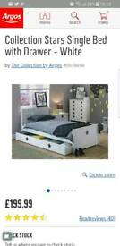 *BRAND NEW* Single bed still in box