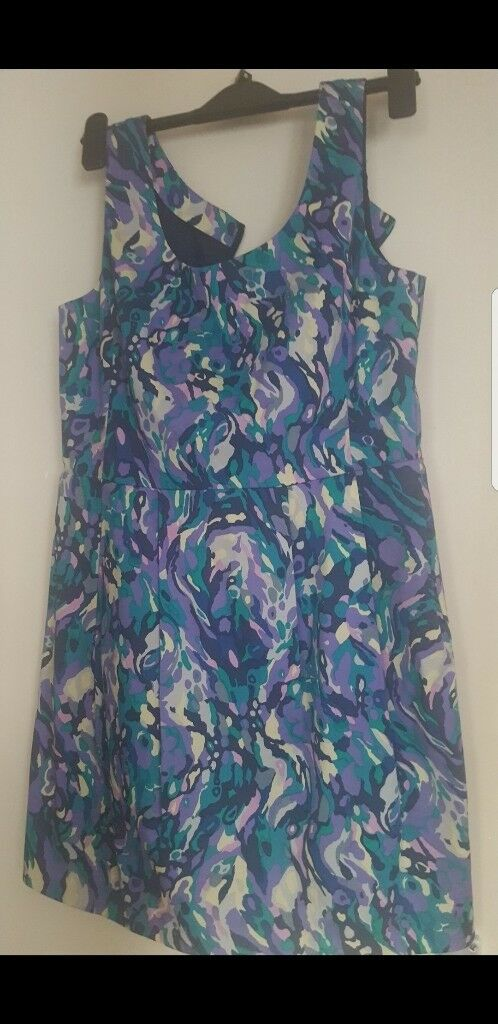 Oasis brand new mini dress size M