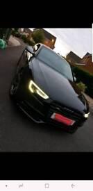 Quick sale!! Audi a5 sline black edition