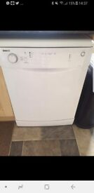 Dishwasher great condition selling due to lack of use