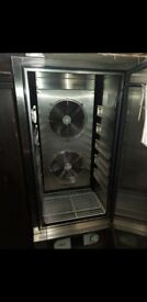 Blast Chiller Foster BC36 used but good condition