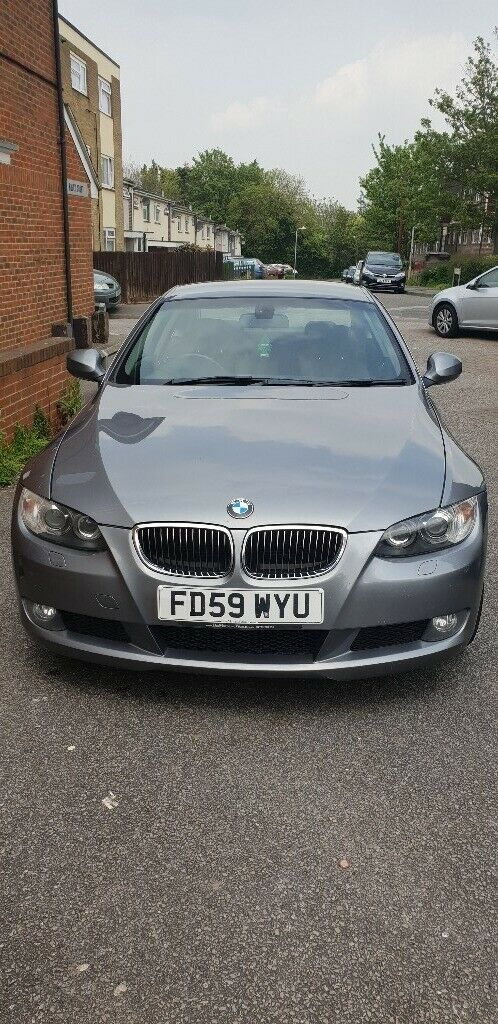 2010 BMW 325I COUPE E92 | in Northfleet, Kent | Gumtree