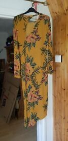 Zara dress, as new, size medium