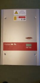 Fronius IG TL 3.6 - 3680w Solar Inverter