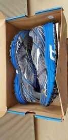 Brooks Trail Demon Running shoes size 11 NEW