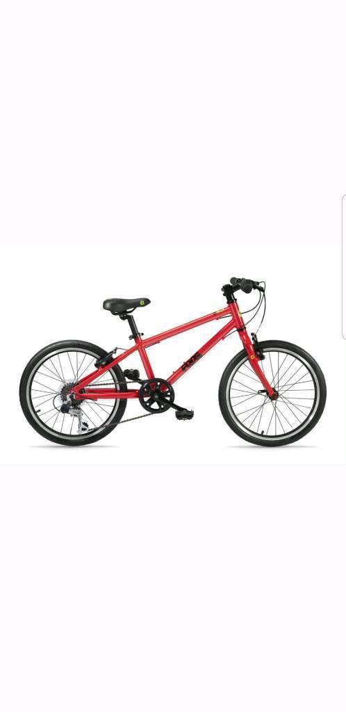 Frog 55 bike