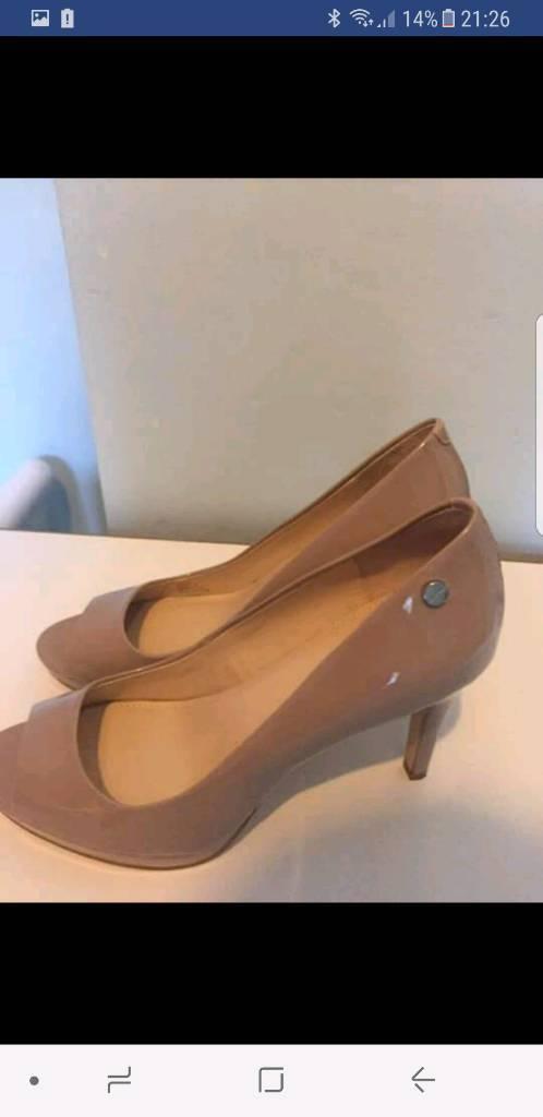 Calvin Klein shoes size 5 BNWOB
