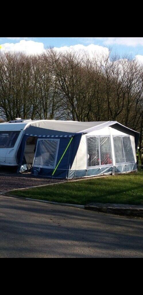 Royal full caravan awning   in Felixstowe, Suffolk   Gumtree