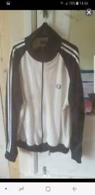 Fred Perry old style jacket XL