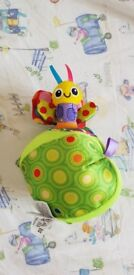 Lamaze baby toys bundle - great condition