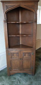 3 pieces of Old Charm style furniture for sale