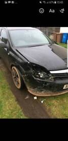 Vauxhall Astra 1.4 sxi spares or repairs