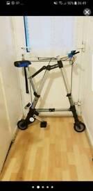 A-Bike/ folding bike