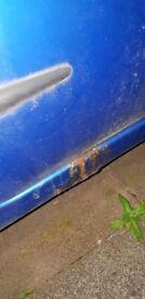 Nissan Micra K11 1999 spares or repair